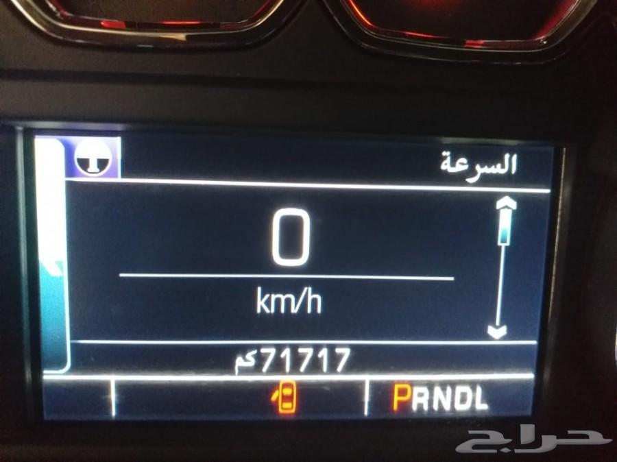 جمس سيرا 2017 سعودى فل كامل (تم البيع)