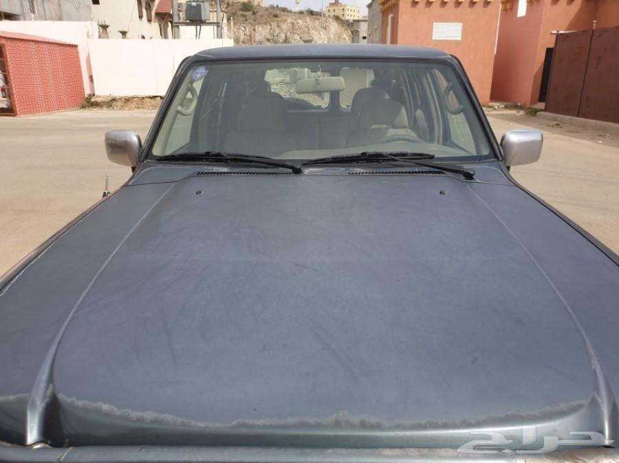 باترول 1999- 4500 نظيف للبيع تم تخفيض الحد