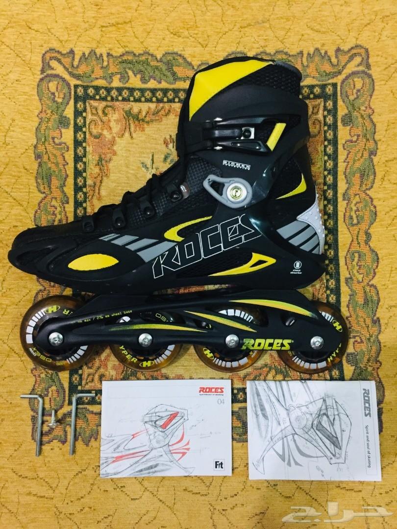 362be9075 احذية تزلج من شركة (Roces)