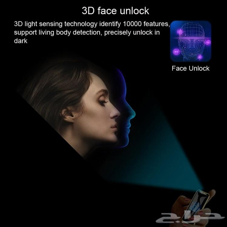 اقوى جوال 4G ميني اندرويد 32جيجا فتح قفل وجه