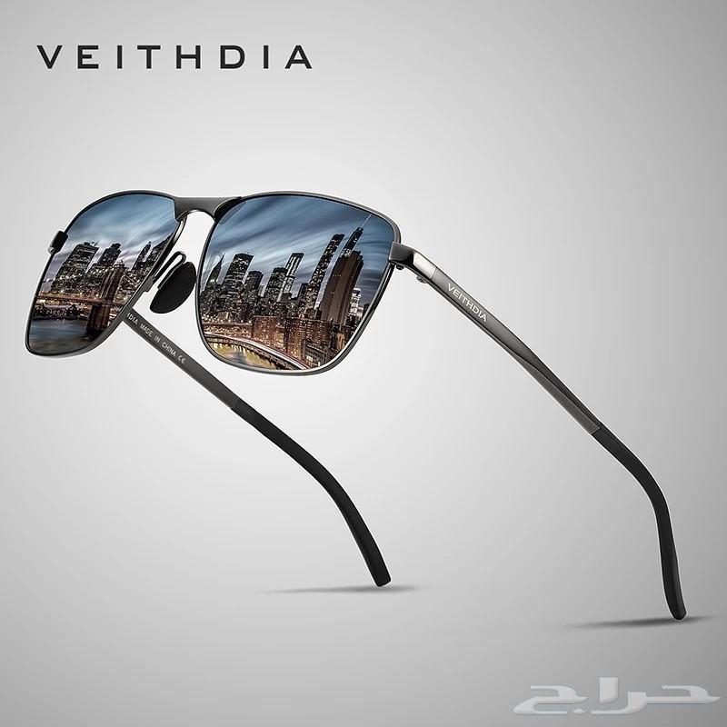bb3da0023 نظارات شمسية اصلية VEITHDIA