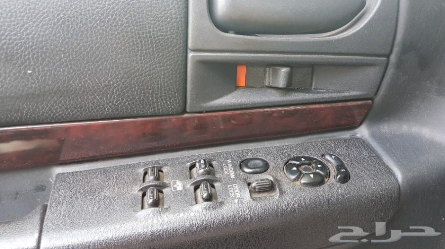 قطع غيار دودج دورانجو 2002