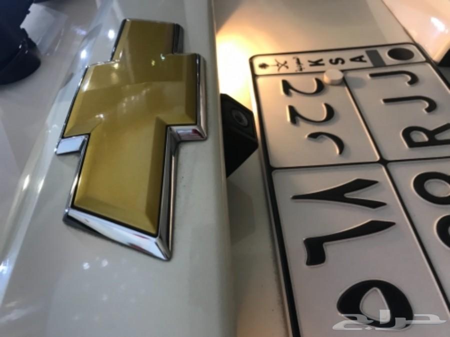 تاهو فل كامل 2014 LTZ. (تم البيع)
