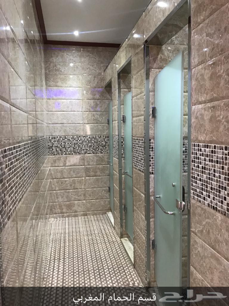 مساج-حمام مغربي-مسبح-جاكوزي-ساونا-بخار