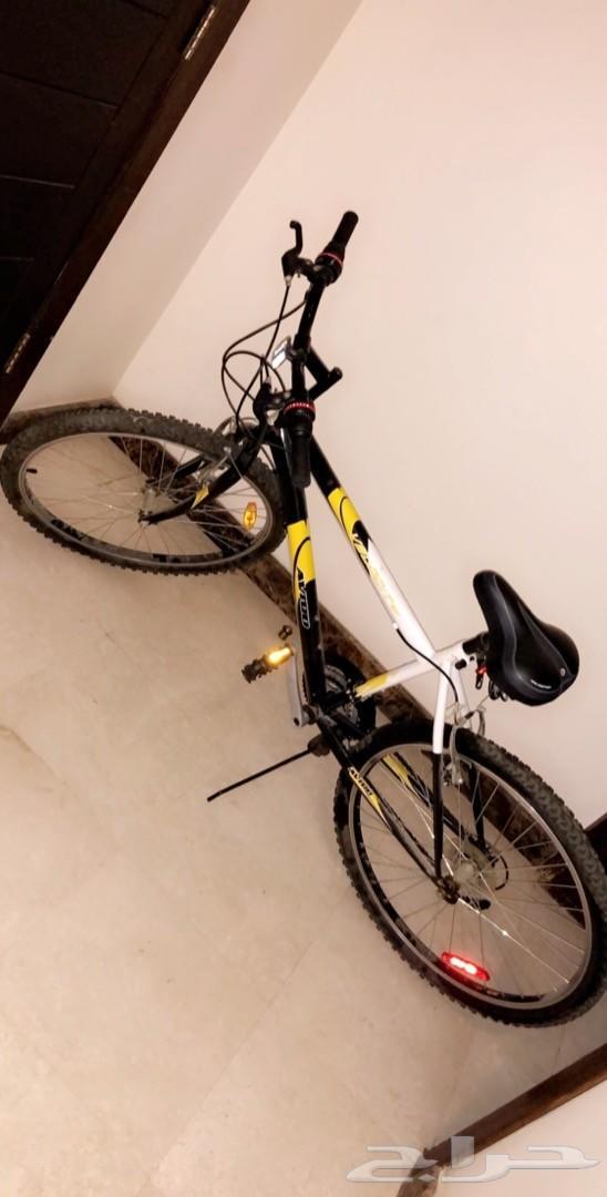 دراجه للبيع   (عاجل)