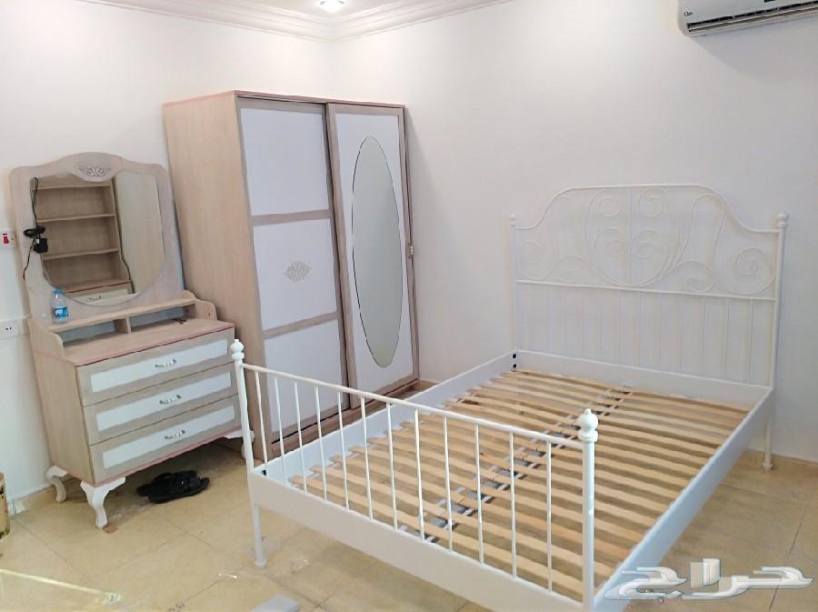 نجار تركيب غرف النوم و ايكيا و الستائر