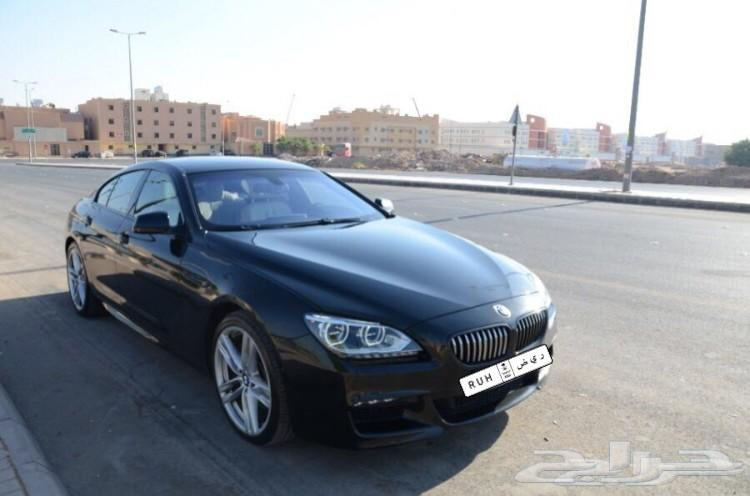 BMW I650 M kit V8
