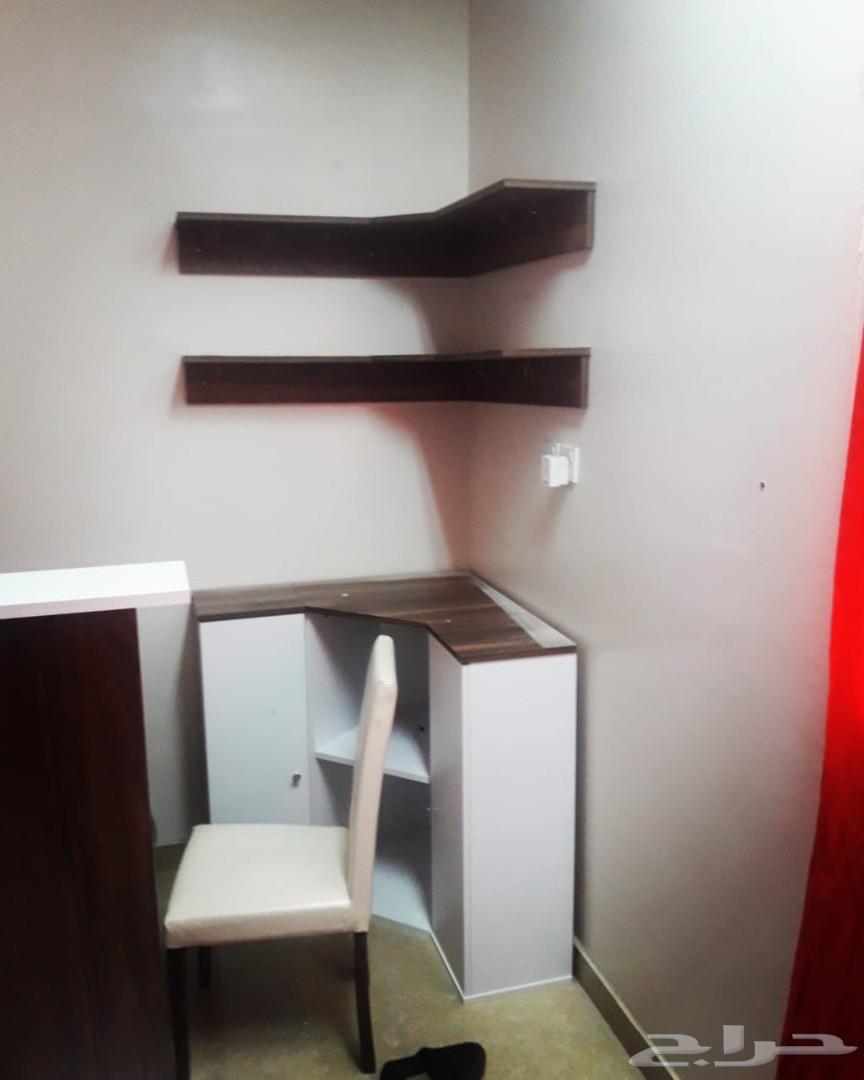 فني تركيب غرف النوم و ايكيا و الستائر