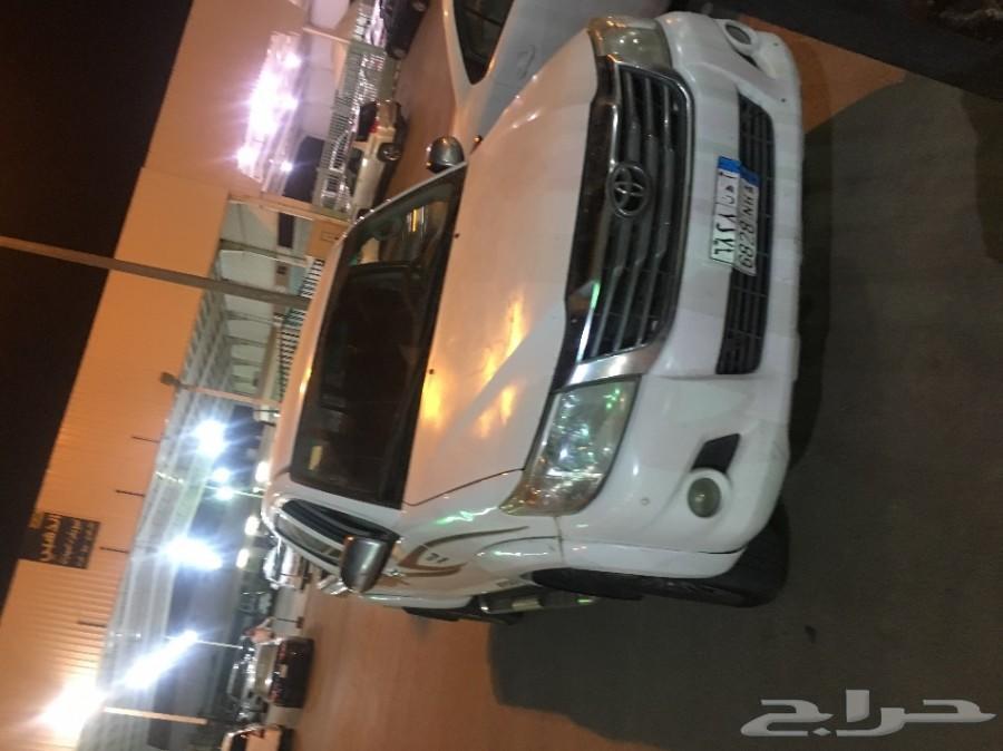 هايلوكس دبل 2014 سعودي