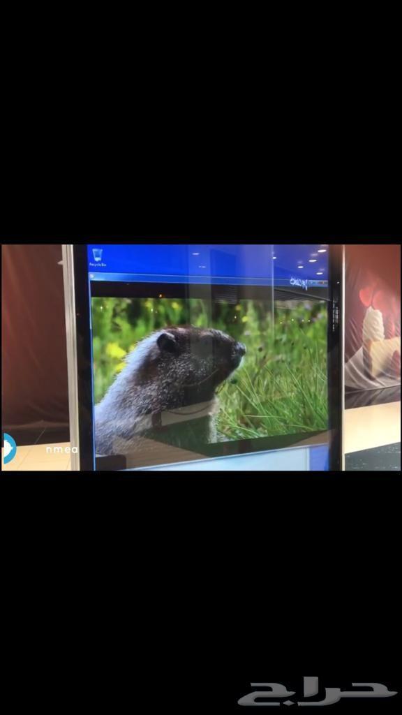 شاشات تفاعليه اعلانية Interactive screens