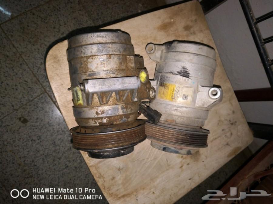قطع غيار فيوجن 2011 مستعمل