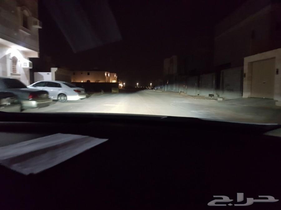 زنون خاص للسيارات الكورية مايسبب مشاكل