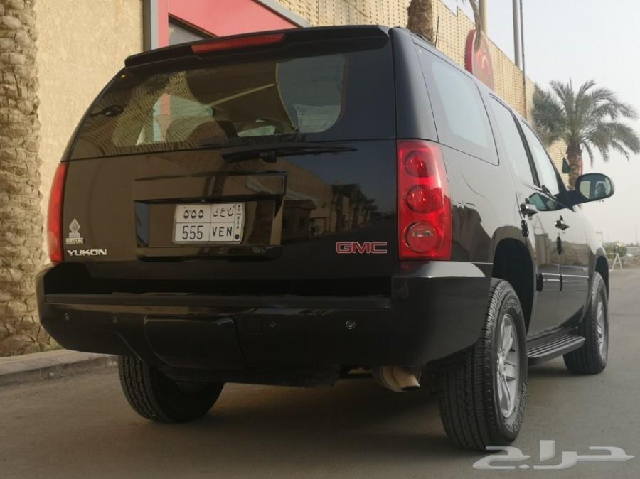 يوكن 2011 سعودي دبل قصير نظيف جدا