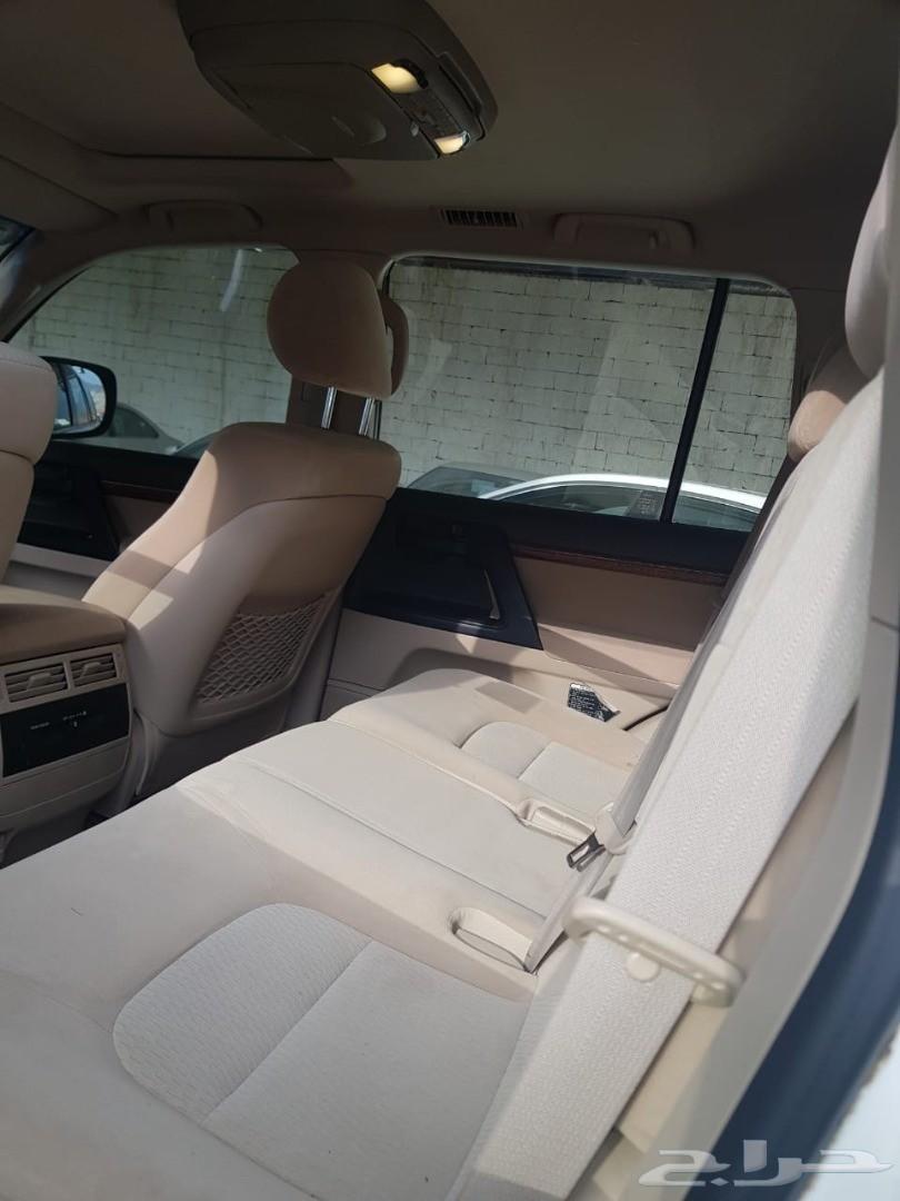 جيب GXR موديل 2014 فل كامل سعودي ماشي 73000