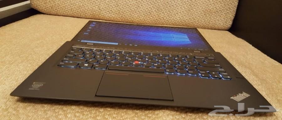 لاب توب Lenovo-لينوفو X1 Carbon تش بار-كور I7