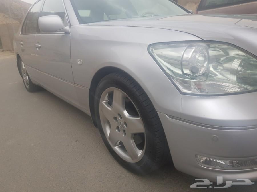 لكزس430  2005