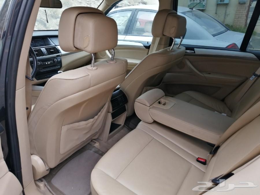 للبيع bmw  X5 موديل 2011
