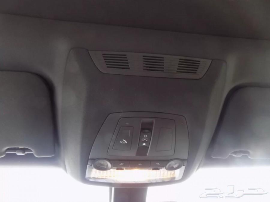 BMW 730Li فل كامل موديل 2013