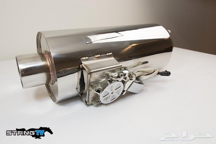 دبات الكترونية موستنج كمارو تشارجر V8 و V6