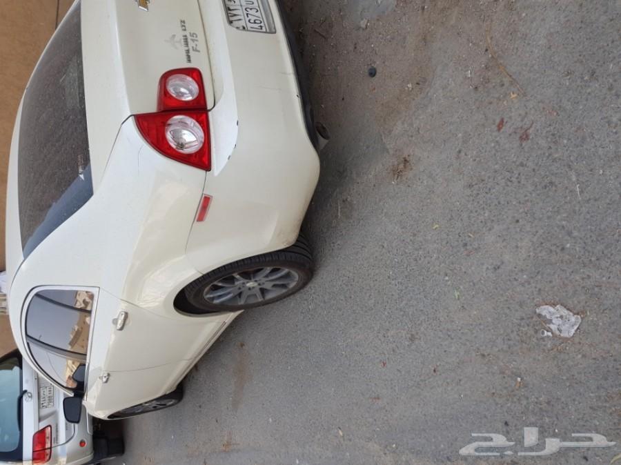 ماليبو 2012 فل كامل 6 سلندر للبيع