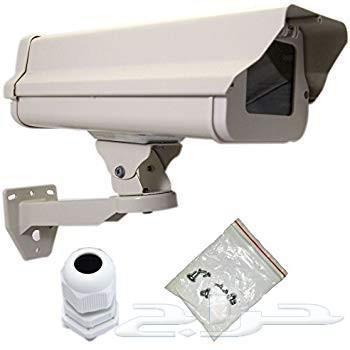 الكاميرات المراقبة الأحترافية الوهمية