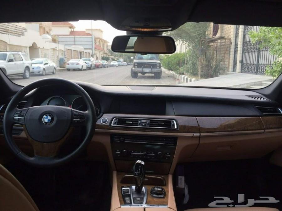 BMW IM750 بي أم ماشي 112km 2011