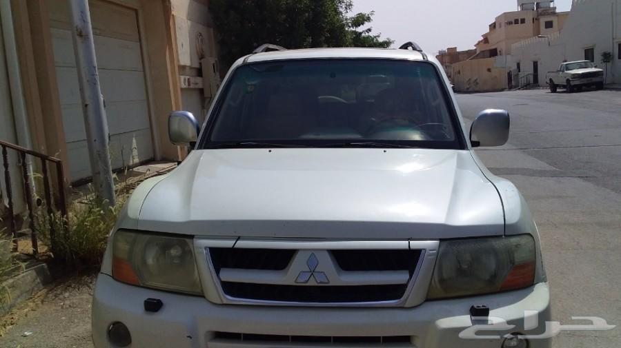 باجيرو 2004