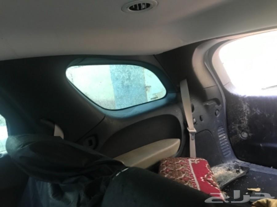 دوج دورانجو 2015 للبيع تشليح