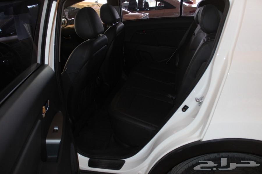 المميزون للسيارات سبورتاج ديزل 2015 تيربو