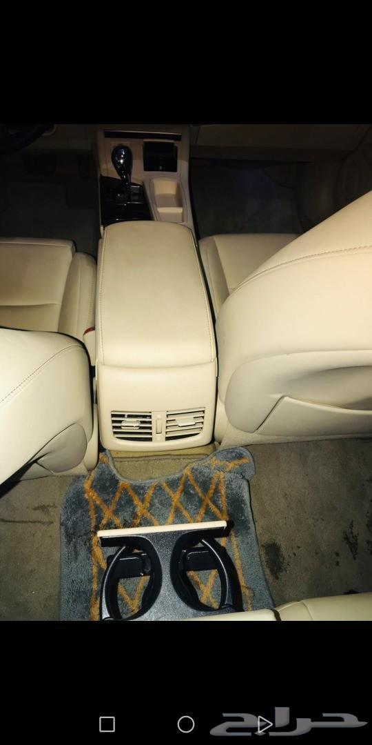 لكزس ES350 CA 2014 سعودي 6 سلندر 96 ألف ريال