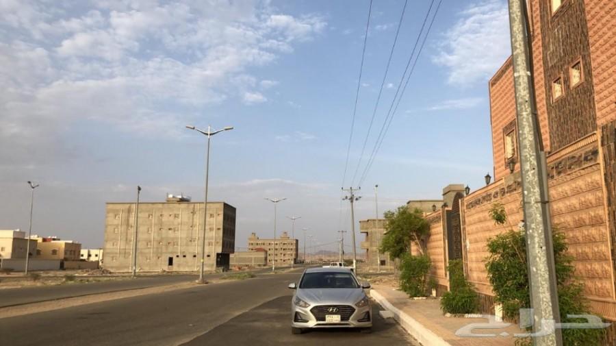 عمارة تجاري  سكني بمحافظة بيشة قمة الفخامة