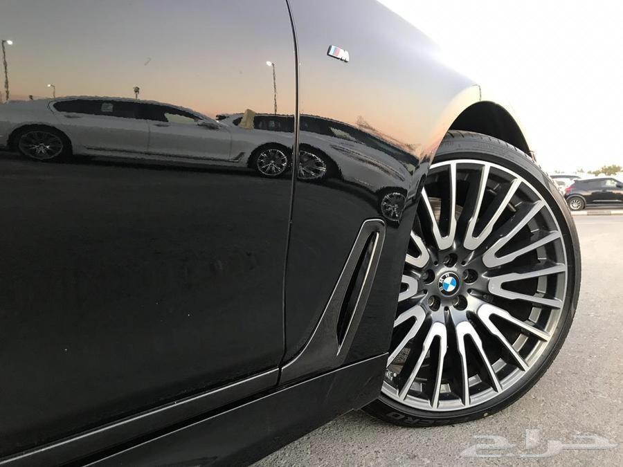 جنوط BMW موديل 2018
