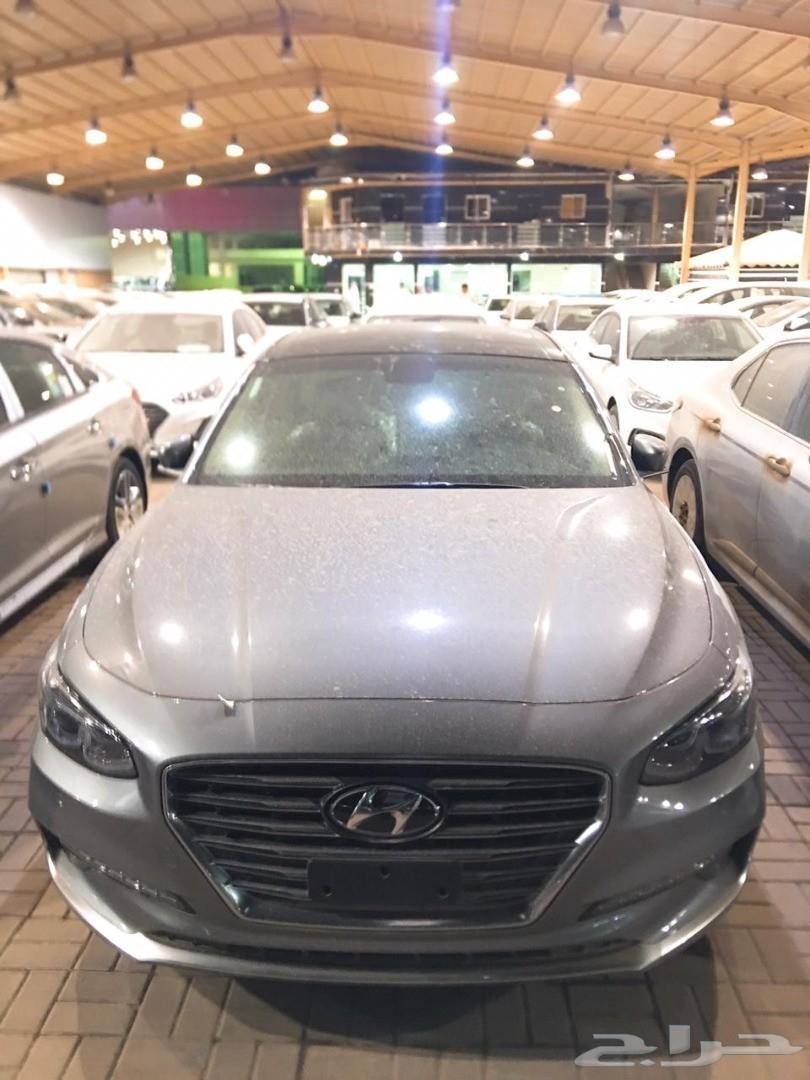 لا تحتار سيارتك بأقل الاسعار سوناتا النترا 19