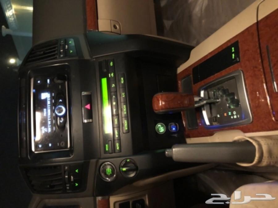 لاندكروزر GX-R للتنازل