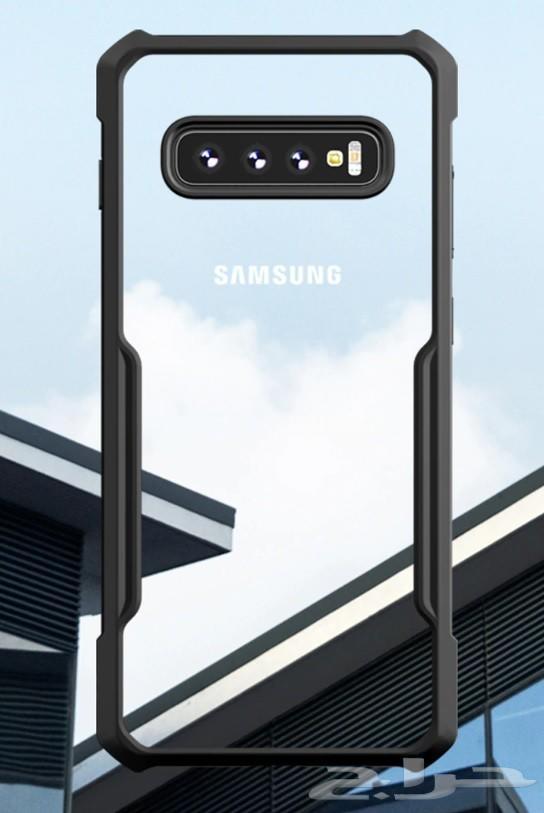 كفرات جالكسي اس 10 و Galaxy S10 Plus