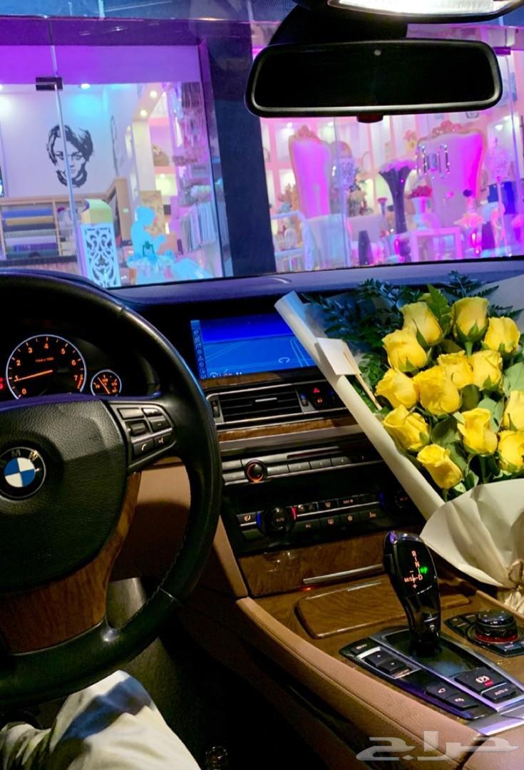 740   BMW