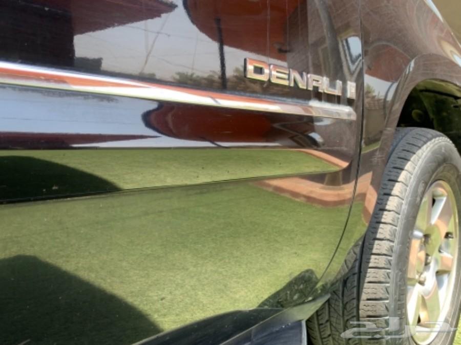 جمس دينالي طويل XL 2007