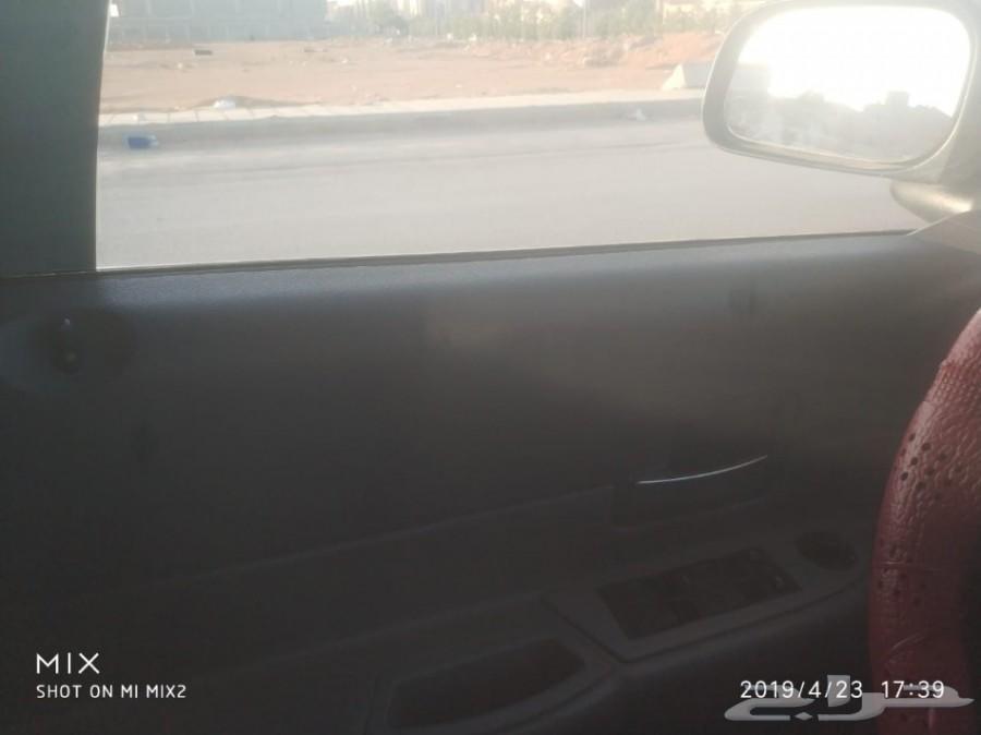 دودج دورانجو جيب 2004 مشية 182050 كم
