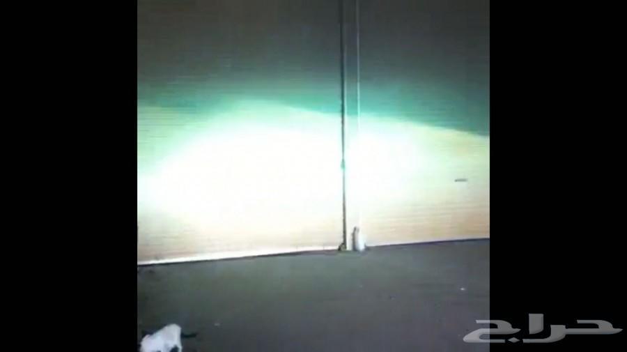 شمعات عدسات تاهو - سوبربان -يوكن 2007-2014