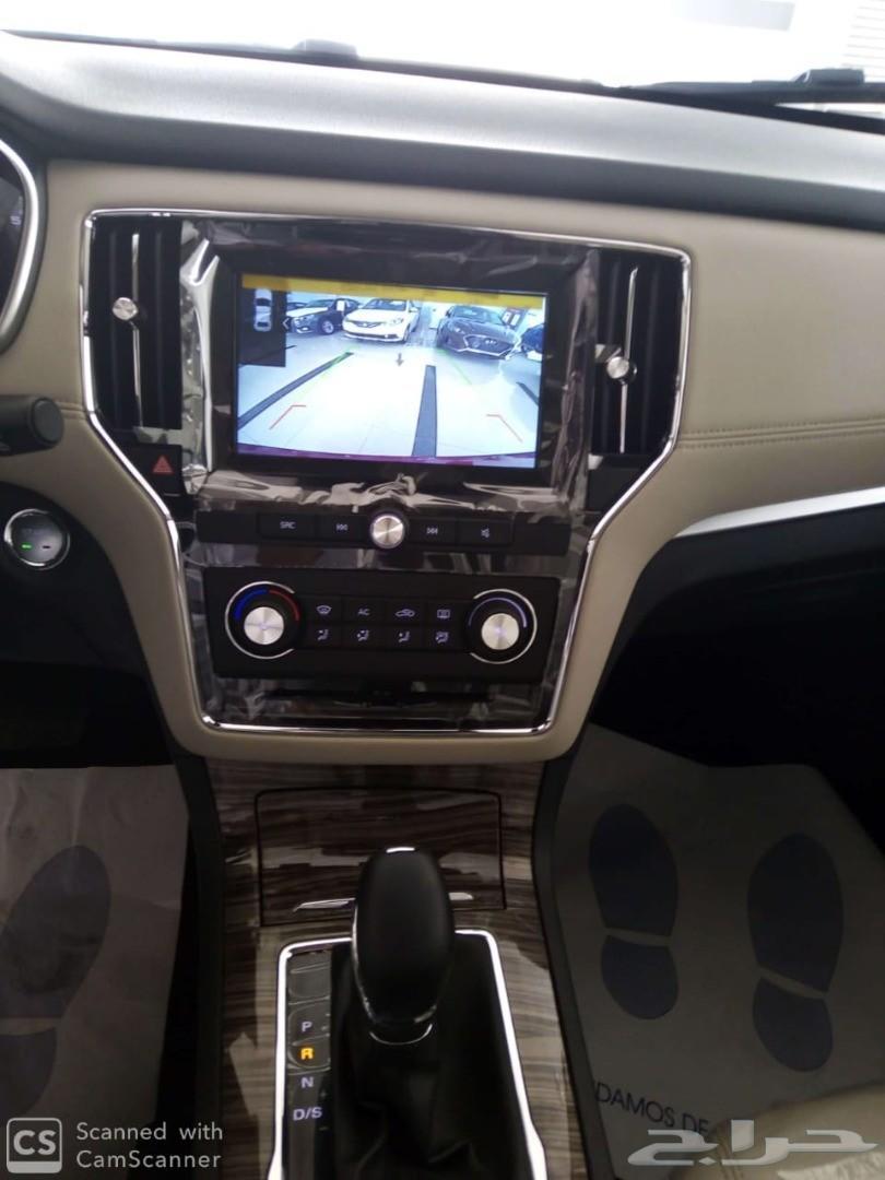 ام جي RX5 فل كامل 2019