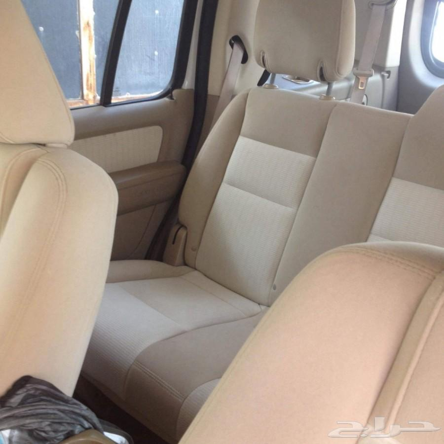 Ford explorer 2010 automatic