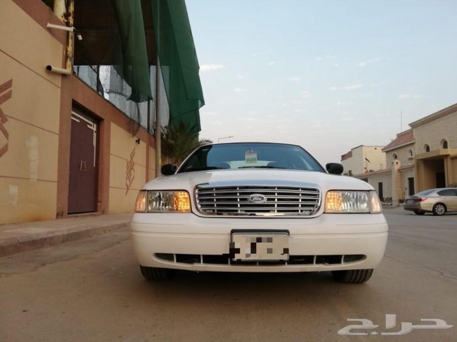 فورد سعودي مخزن شرط عداد 61  تم البيع