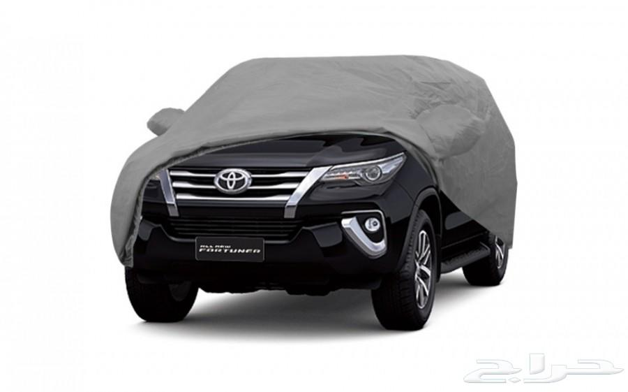 احمي سيارتك من حرارة  شراع غطاء سيارات
