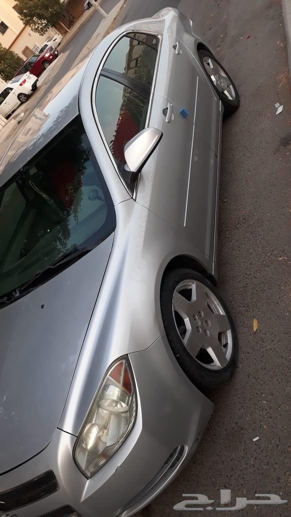 Malibu Chevrolet 2010