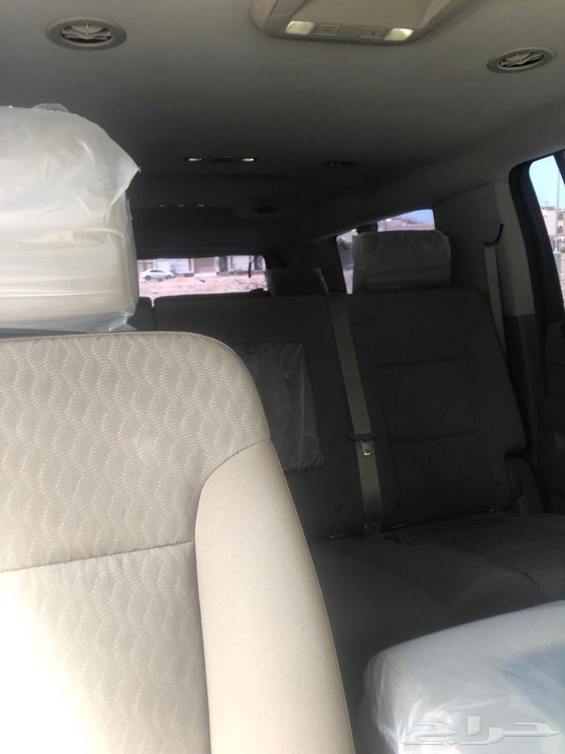 جي ام سي يوكن اكس ال 2015 GMC Yukon XL