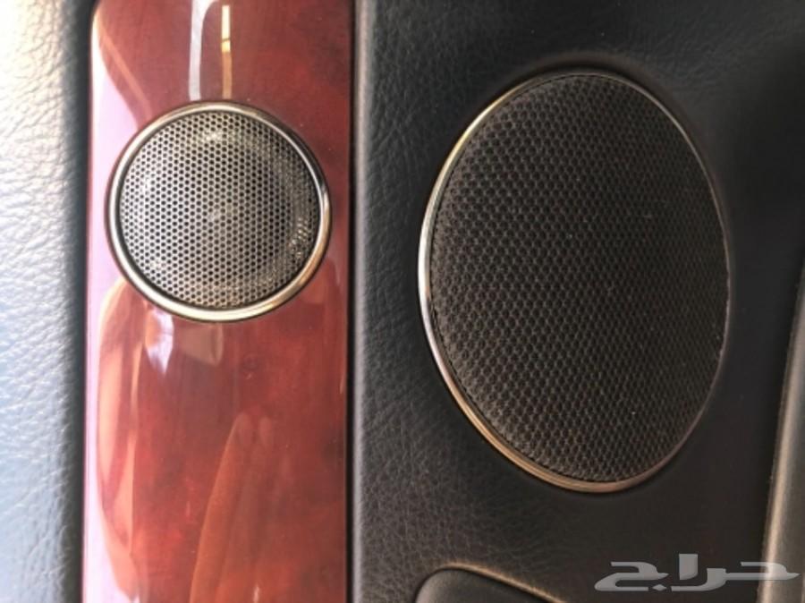 لكزس LS460 موديل 2010