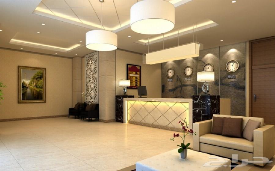 تاثيث فنادق اثاث فندقي