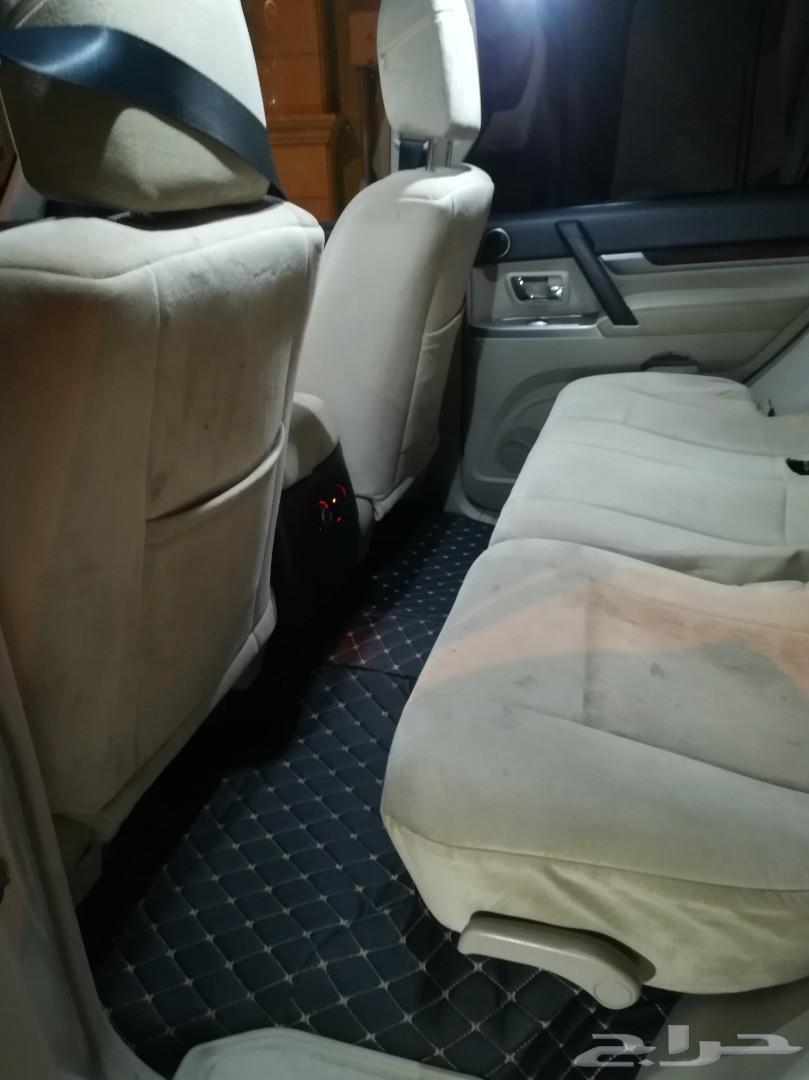باجيرو 3800 فل كامل مع لوحة مميزة .