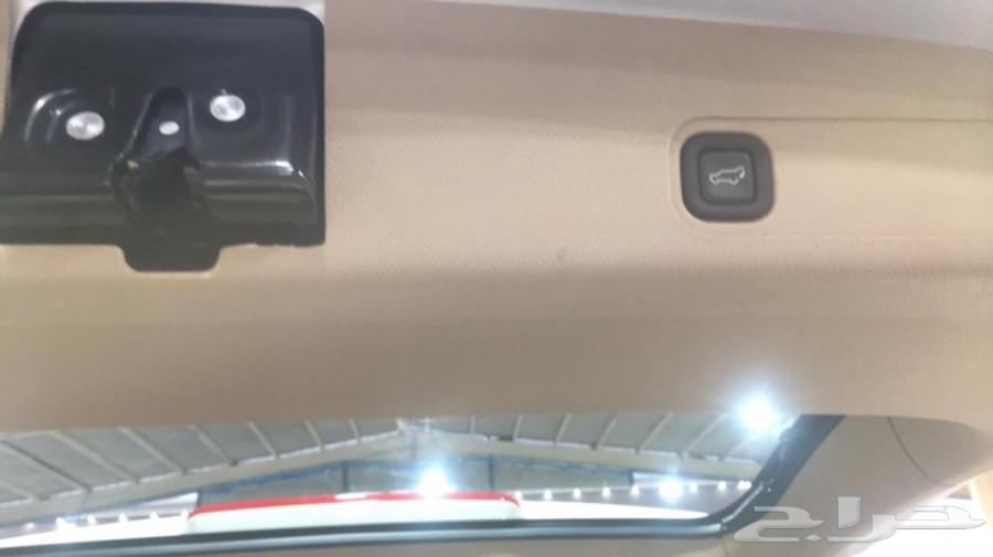 تاهو LTZ 2014 بحالة الوكالة ( تم البيع )