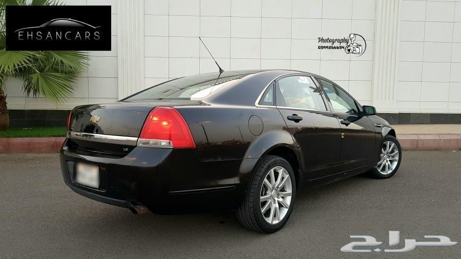 تم البيع .. كابريس 2007 مخزن V6